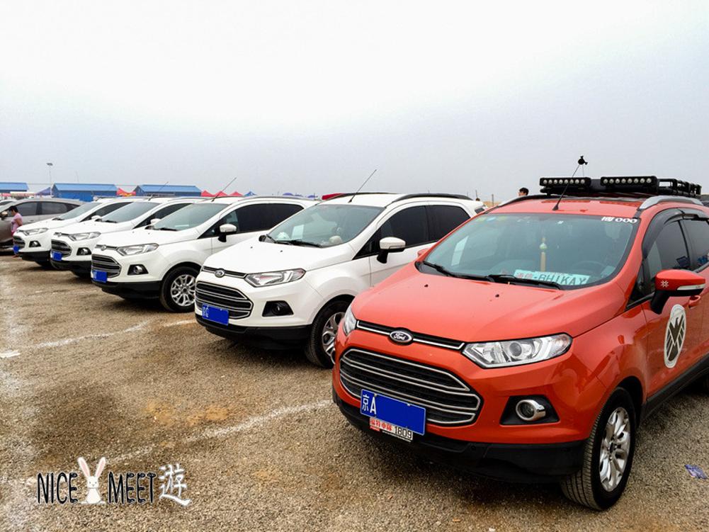 三伏天儿的消暑计划—北京翼搏车队游东戴河