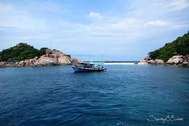 在泰国龟岛学旅游的攻略_苏梅岛潜水攻略_自手游焚天决装备日子图片