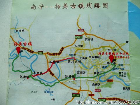 2019【南宁旅游攻略】南宁自助游_周边游攻略争霸宝石2攻略图片