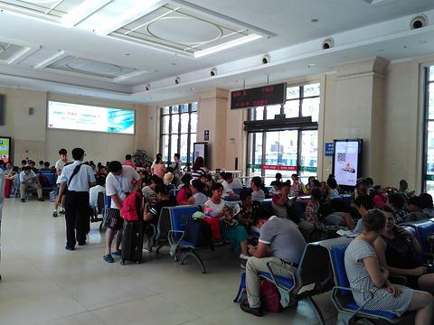 2015重庆火车站_v攻略攻略_游记_地址_门票点青岛自驾出游攻略图片