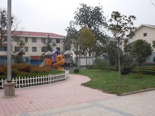 刘庄新村别墅,是集农村特色与城市化生活为