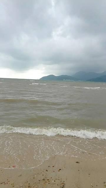 文艺范的海边小渔村