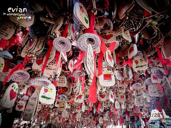 神器自拍下的东京日本_大理旅游攻略洱海苍山吃全攻略图片