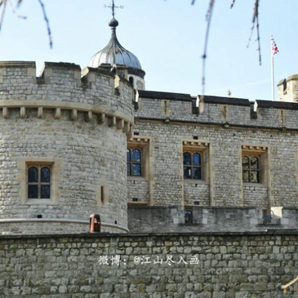伦敦塔旅游攻略