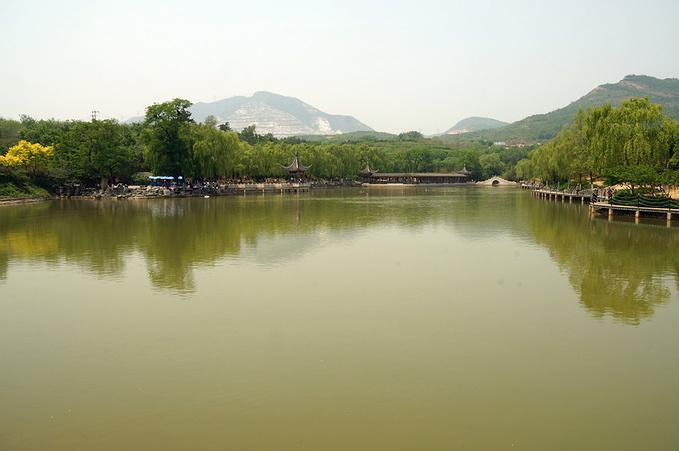 难得寻觅到一处悠闲好去处-北宫森林公园_北京太原攻略一日自助游周边图片
