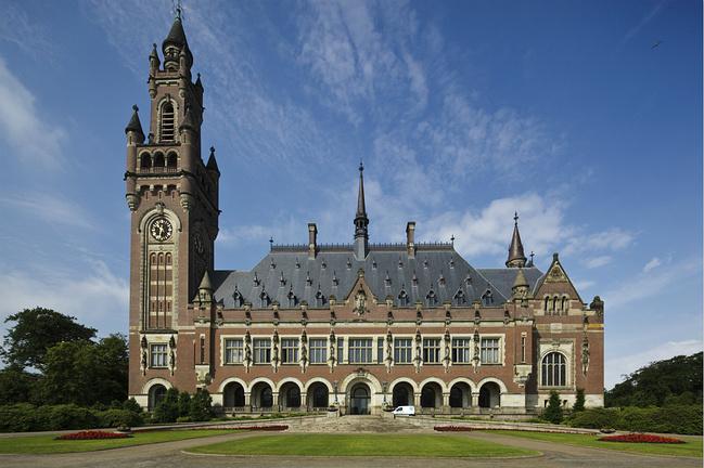 和平宫/国际法庭 peace