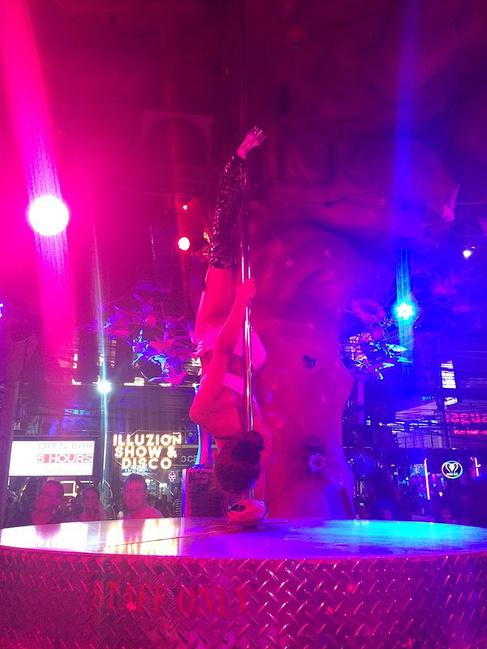 tiger酒吧(普吉岛)图片