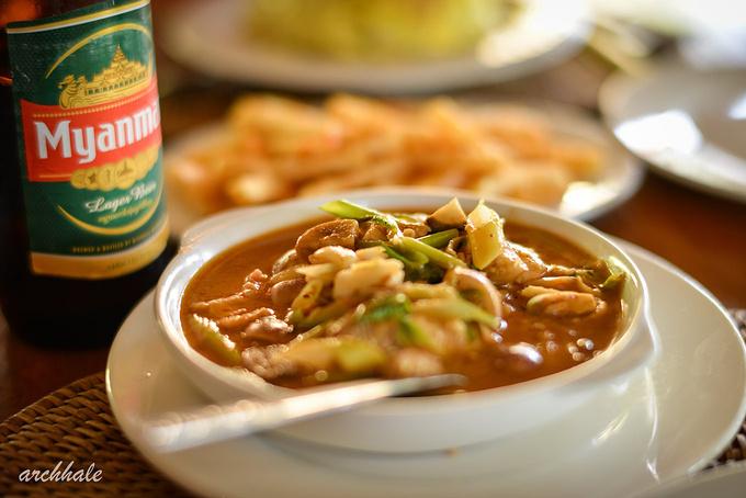 关于人气美食人民广场街上海华盛美食图片图片
