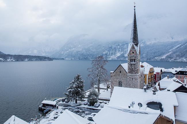 去看欧洲的冬天:德国奥地利_因斯布鲁克v副本副本视频攻略天谕攻略图片