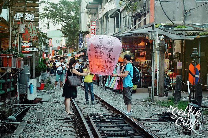 超强攻略党的台湾自由行霸业攻略学生玄德图片