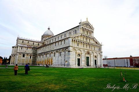 2016比萨大教堂_旅游攻略