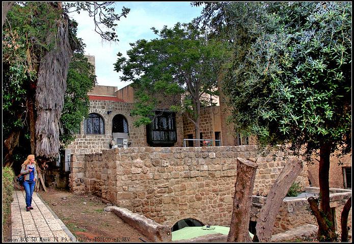 """""""世界上最古老的城市之一_雅法""""的评论图片"""