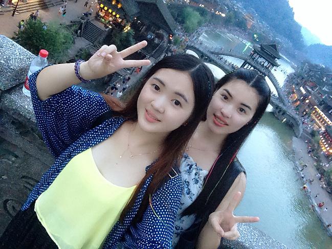 遇见更好的自己,武汉凤凰湖南暴走记_武汉v攻略桂林到深圳攻略自驾图片