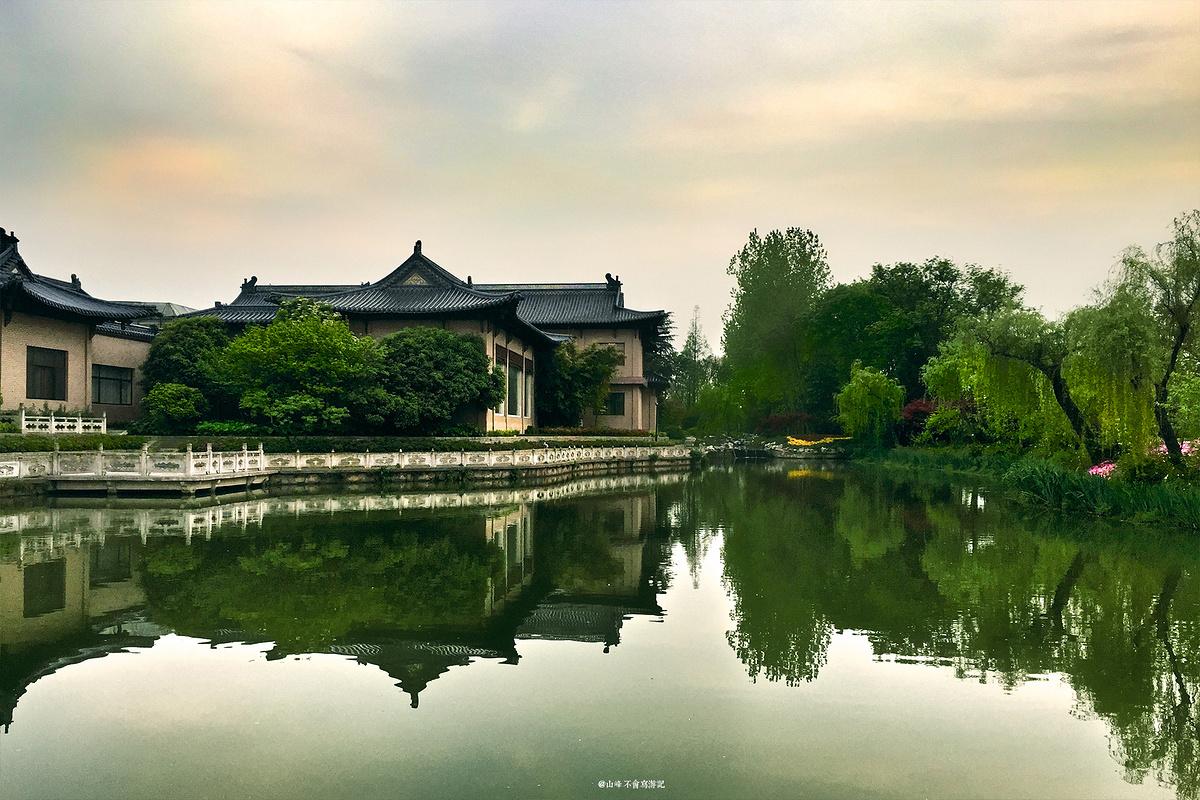 攻略三月下扬州_郑州旅游攻略_自助游攻略_去扬州周边5日自驾游旅游烟花图片