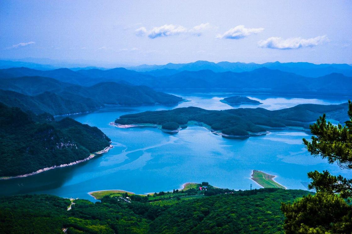 丹东恒仁旅游景点