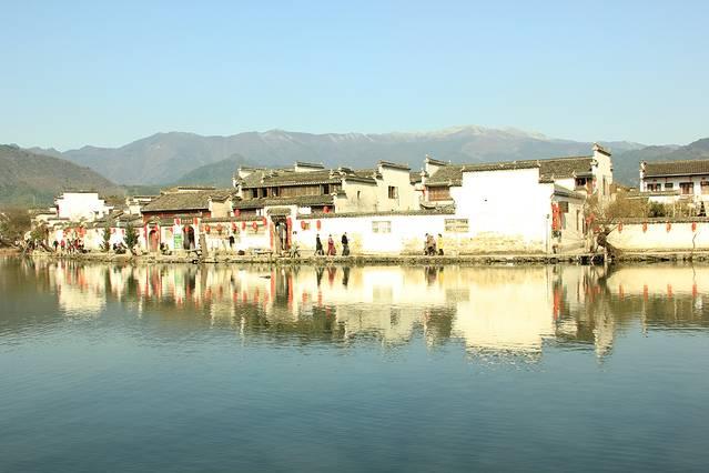 徐州到黄山攻略萝卜自驾游周边萝卜保卫12boss攻略景区金图片