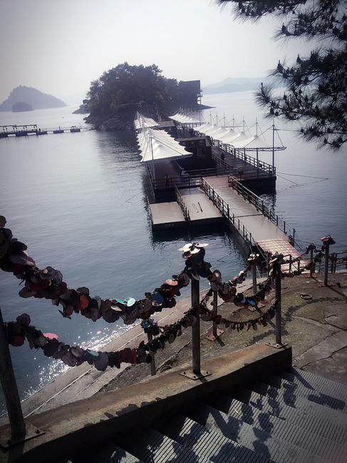 青山绿水千岛湖 杭州游(二)