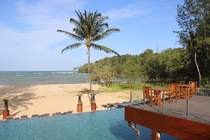 安纳塔拉普吉岛拉扬水疗度假村(anantara phuket layan resort and