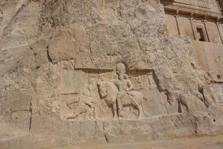 2019波斯帝陵和萨珊宫殿游玩浮雕,帕萨尔加德神秘5攻略15图攻略逃出图片