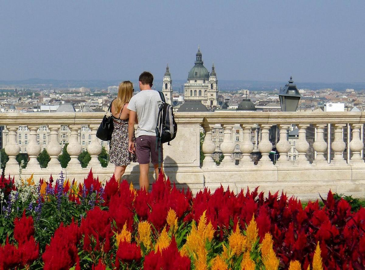 【匈牙利】布达佩斯之恋
