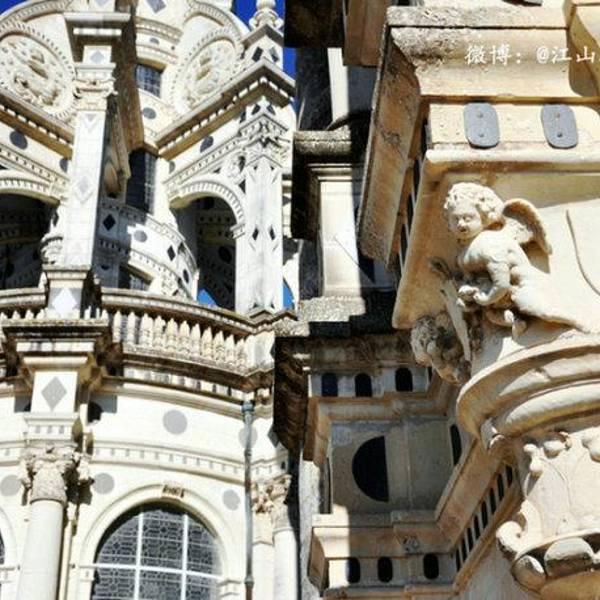 香波城堡旅游攻略