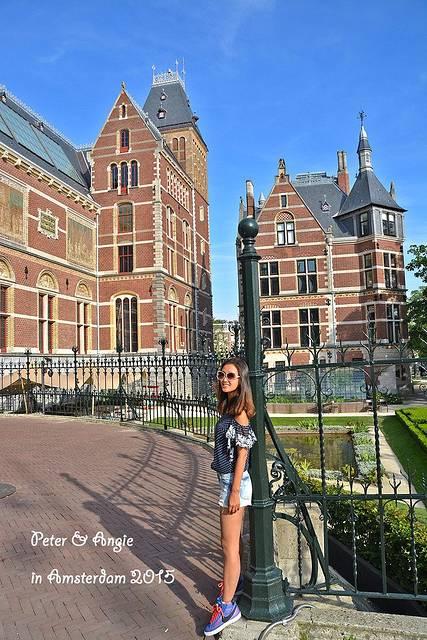 荷兰国家博物馆