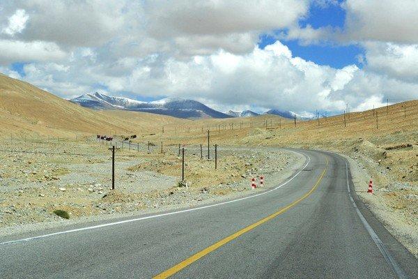 旅游攻略 63天23500公里的新疆之旅(2)  出塔什库尔干界,进入阿克陶界