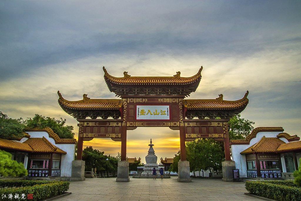武汉古镇4日线路