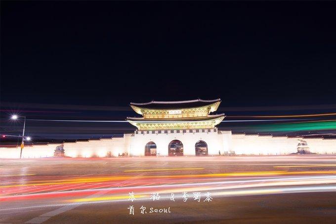 首尔5日游:体验韩流文化