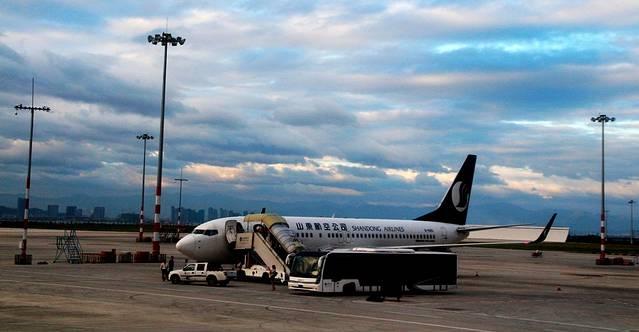 泉州到济南飞机