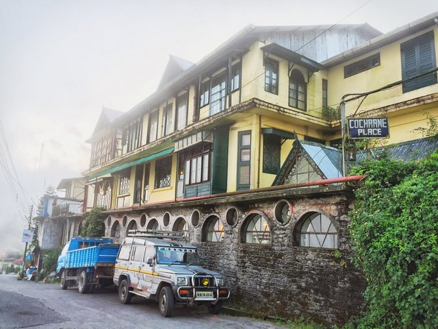 Cochrane Place Hotel图片