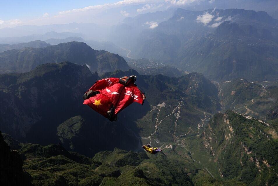 一个满足旅行者所有要求的地方-云南大山包