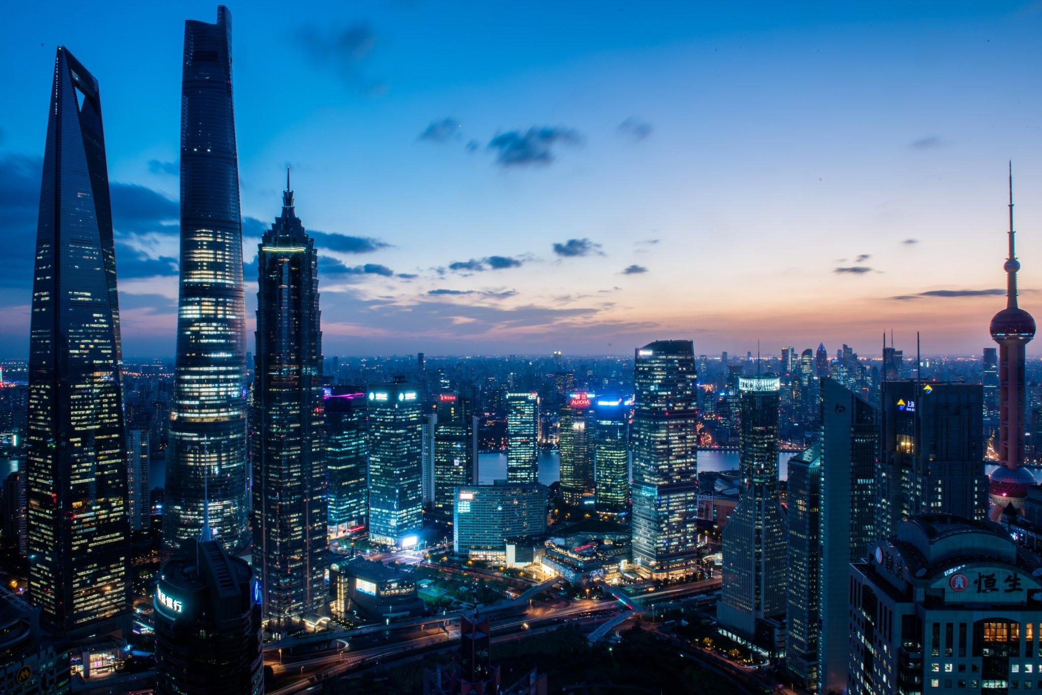 上海欢乐谷的万圣夜要说走就走