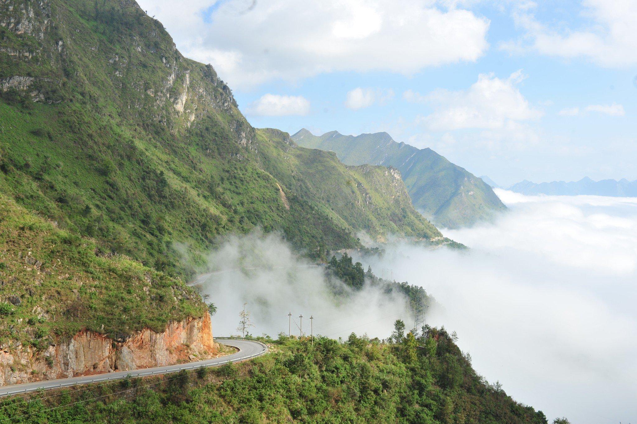 45天11000公里的贵州之旅(3)