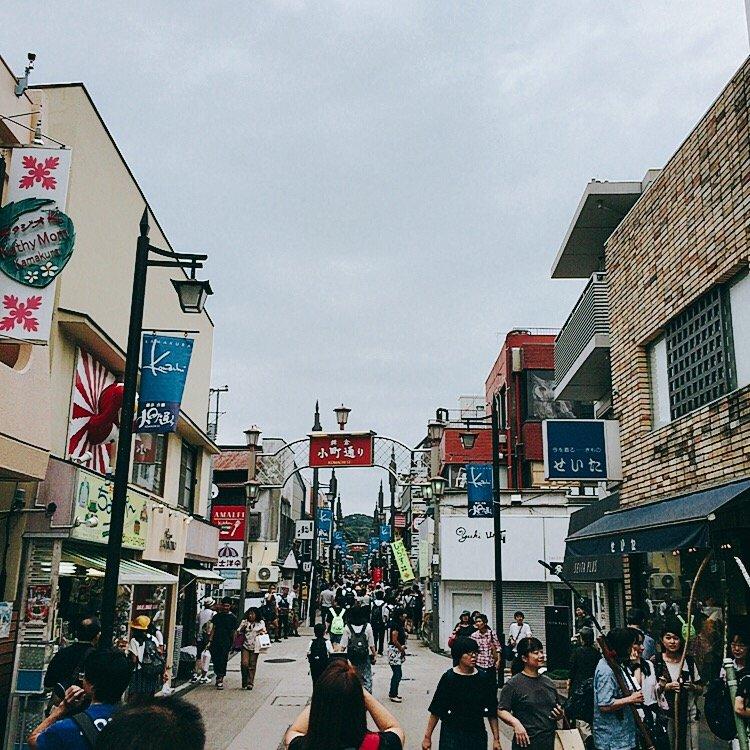 东京——两个人雨中暴走的关东之行