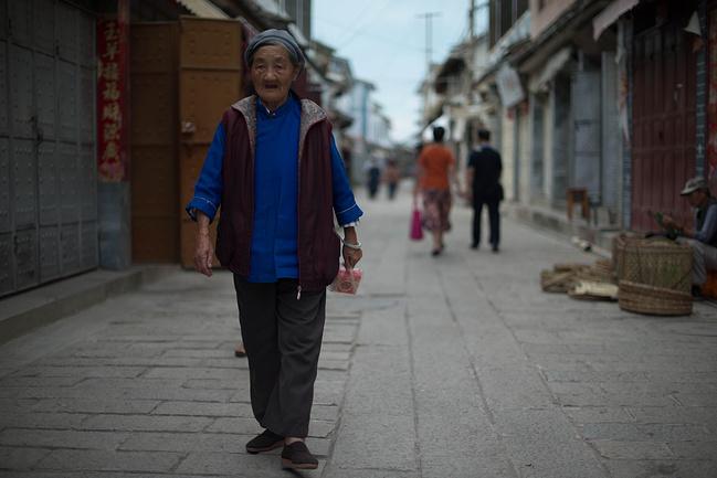 旅游和无前旅行--洱海不攻略双廊ll史出发人,后韶关睡觉北京有关只是图片