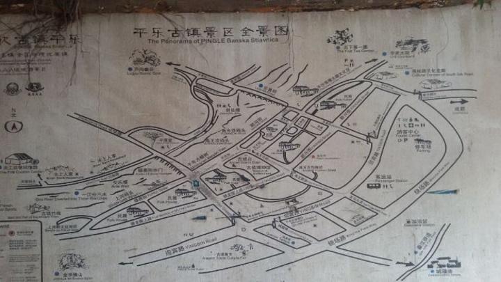 地图 简笔画 手绘 线稿 720_405