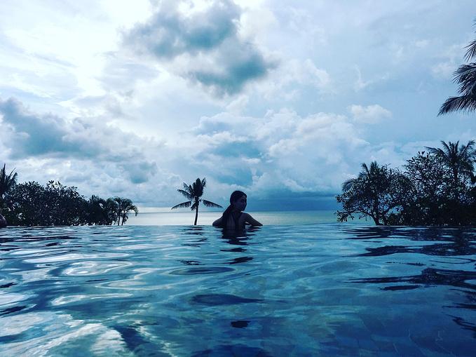 最美的夏天:巴厘岛+新加坡14天蜜月自由行