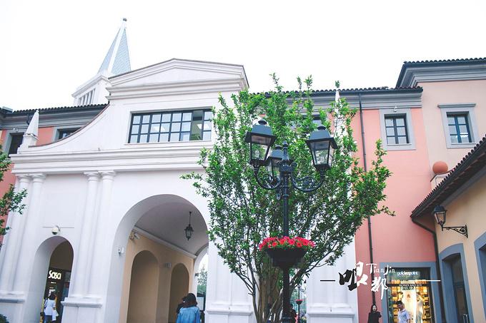 武清欧式风情小镇