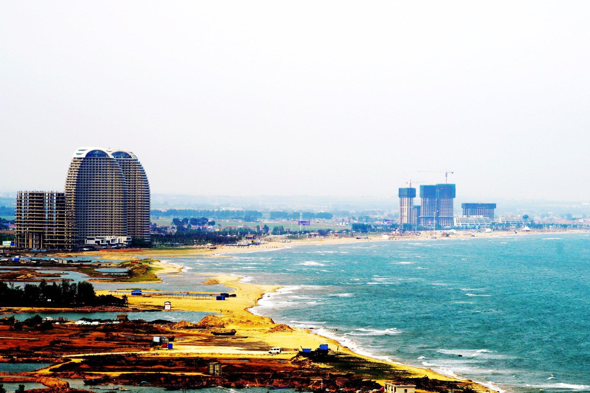 2016夏东北避暑之旅
