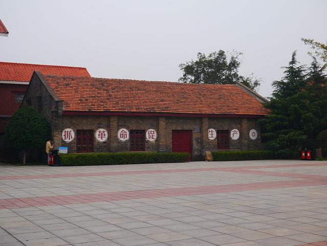 小平小道,地处江西省新建县望城岗,是一个集教育纪念,休闲为标准纪念标致3008排放一体图片
