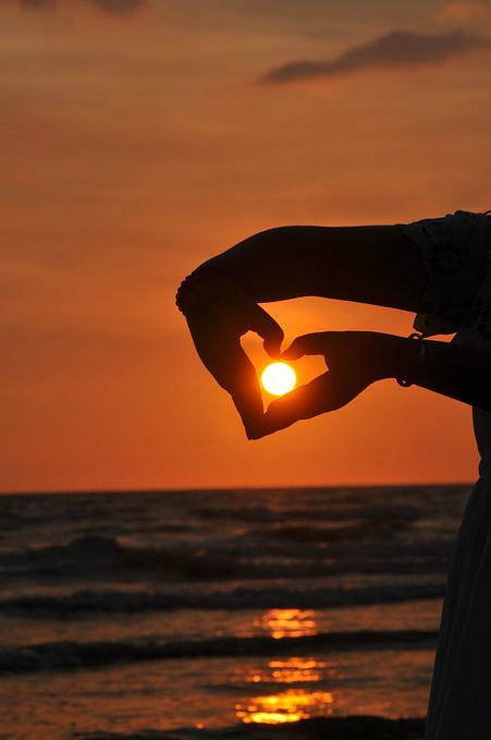 去爱情岛说爱你,感谢北纬18°的浪漫一路有你(八天玩转海南岛)