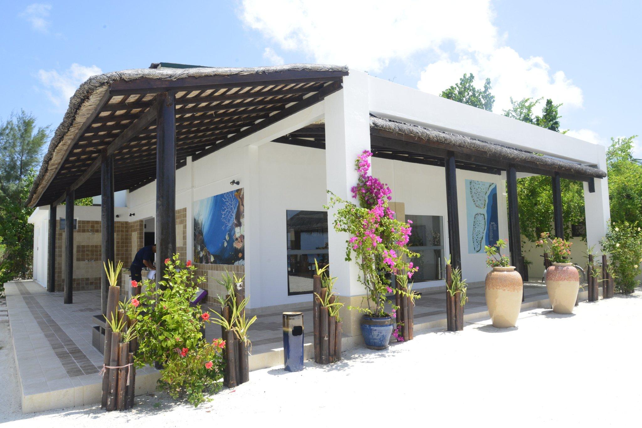 马尔代夫卓美亚JV岛详细的游记&攻略
