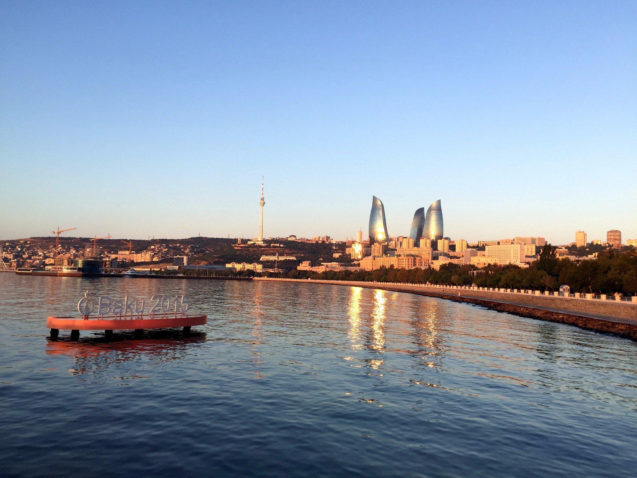 阿塞拜疆:聆听外高加索的风与火之歌