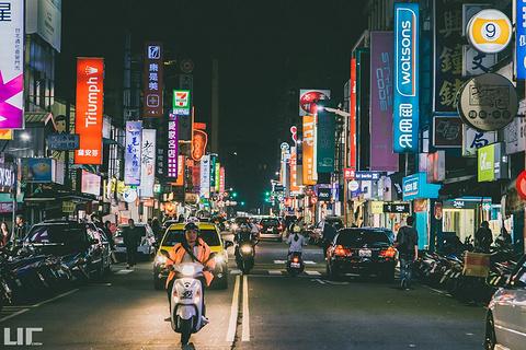 通化街略图旅游景点攻夜市5全攻略轩辕剑图片