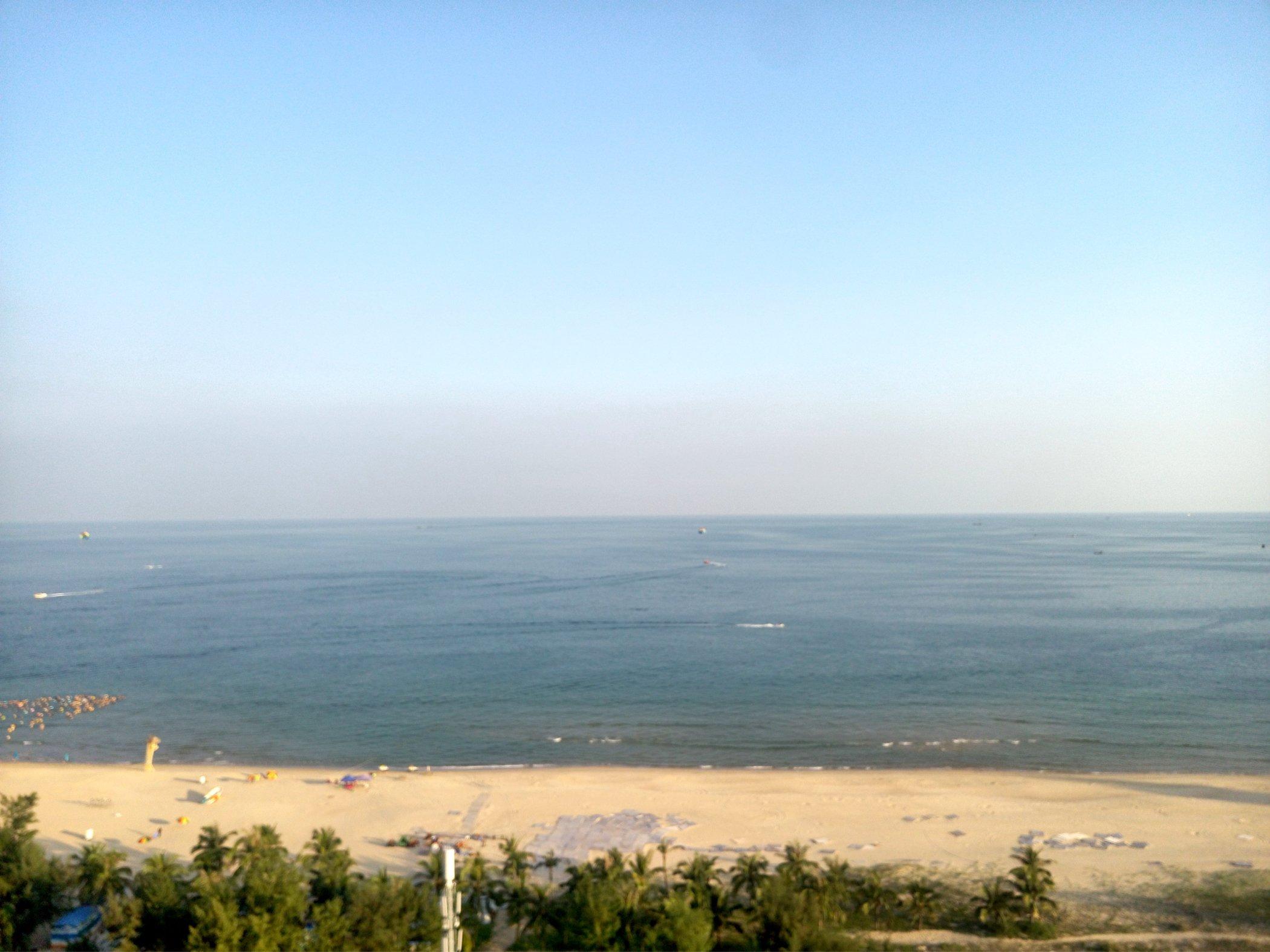 阳江海陵岛休闲两天🙃