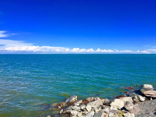 大海风景图片真实