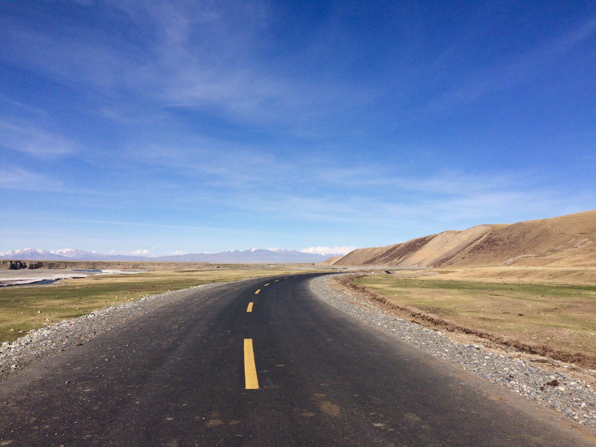 新疆旅行各方面小知及南北疆各小城景点推荐