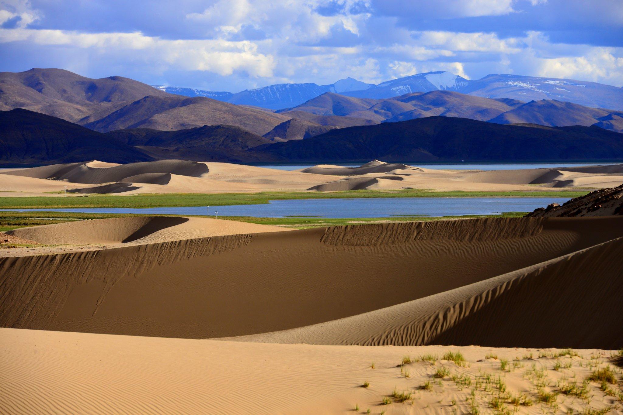 《走!去阿里》(下部) ——大浪汪洋之西藏自驾行