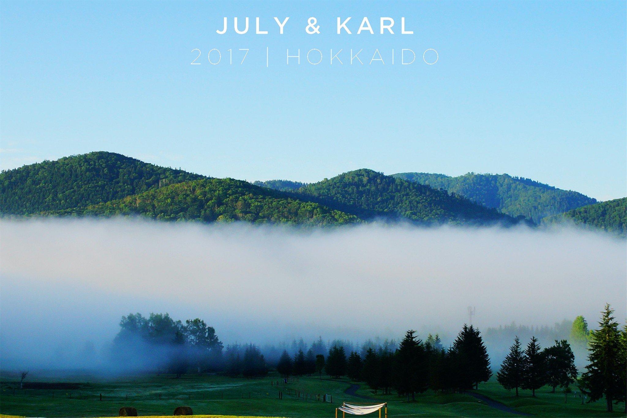 夏日那首浪漫的诗,名叫北海道  北海道七日漫游记